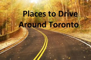 car rental in Toronto
