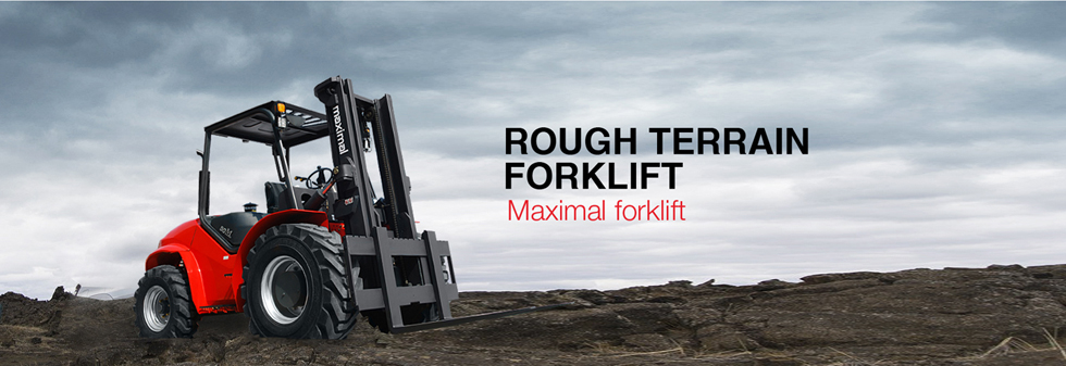 manitou forklifts