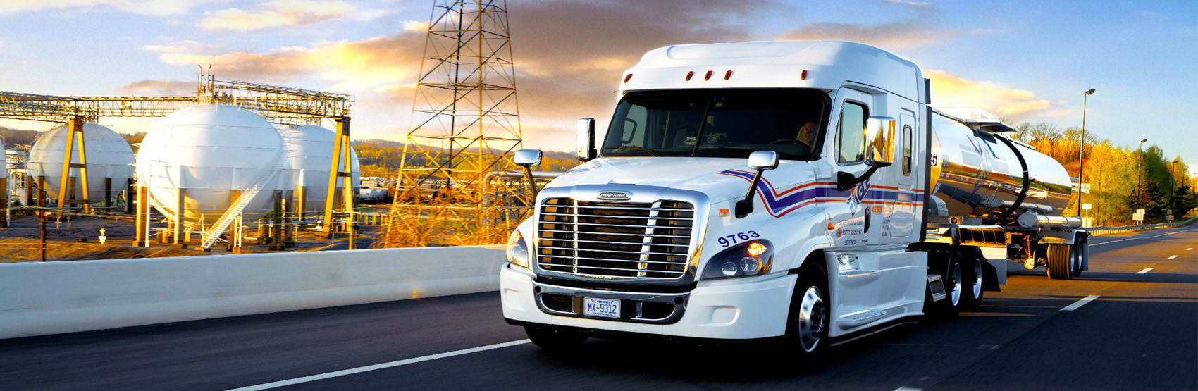 Eagle Heights Transportation Inc Mississauga